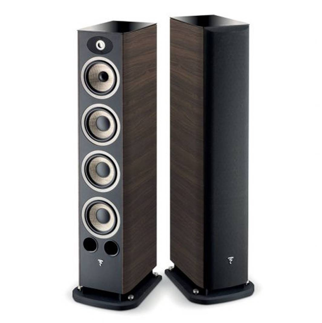 Focal Aria 926 3-Way Speakers