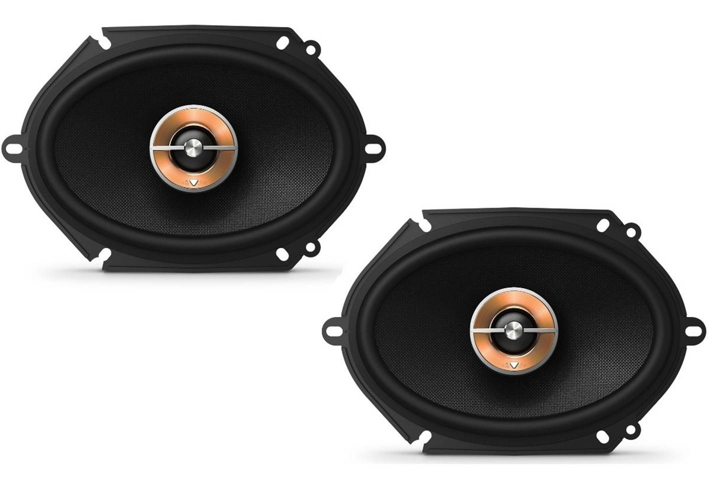 Infinity KAPPA-86CFX Loudest Car Speakers