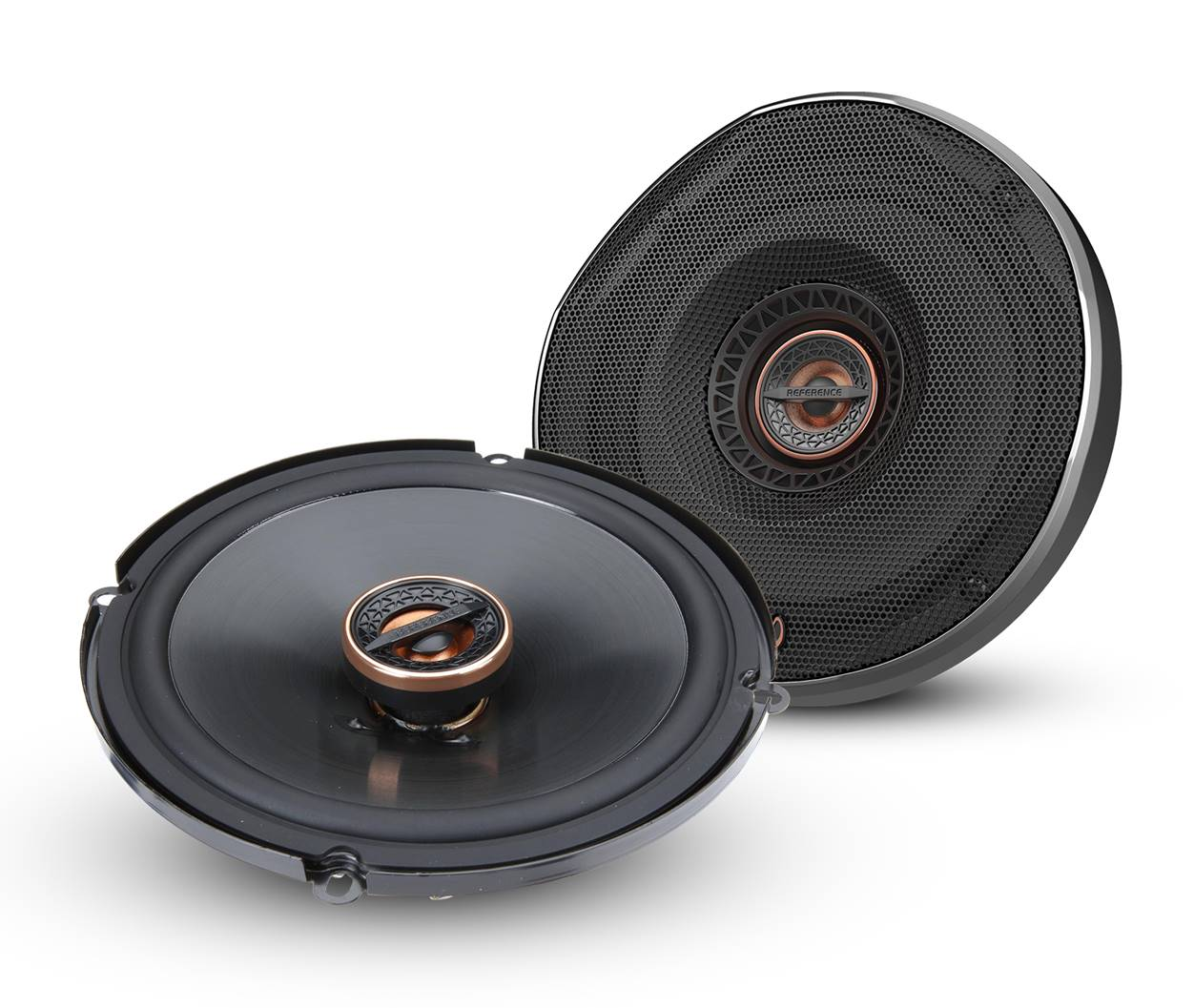 Infinity REF-6522EX Loudest Car Speakers