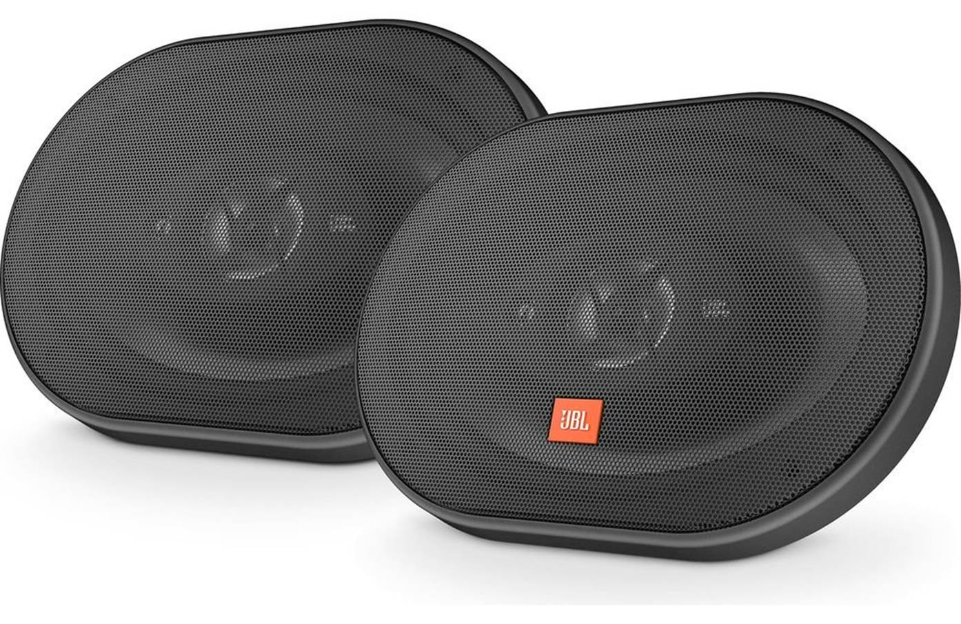 JBL Stage 9603 Loudest Car Speakers
