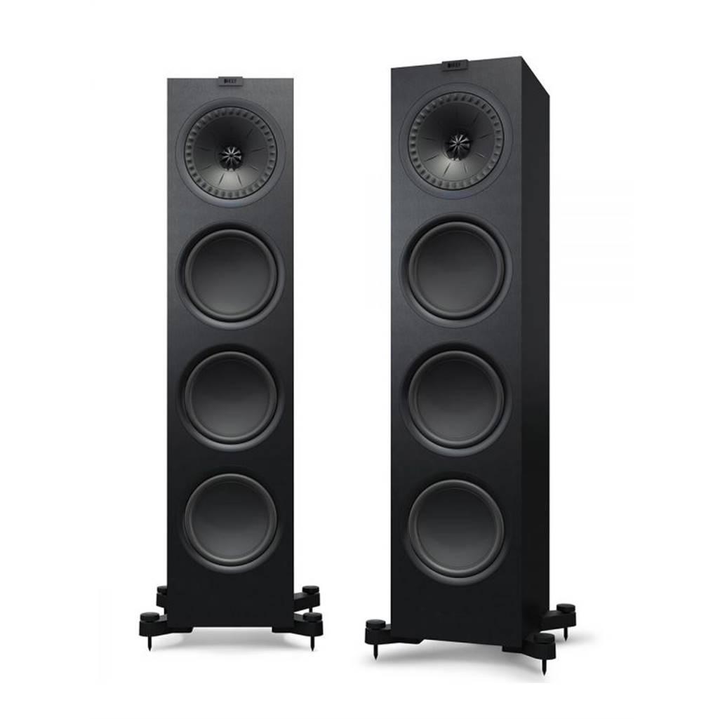 KEF Q950 Floorstanding Speaker Review