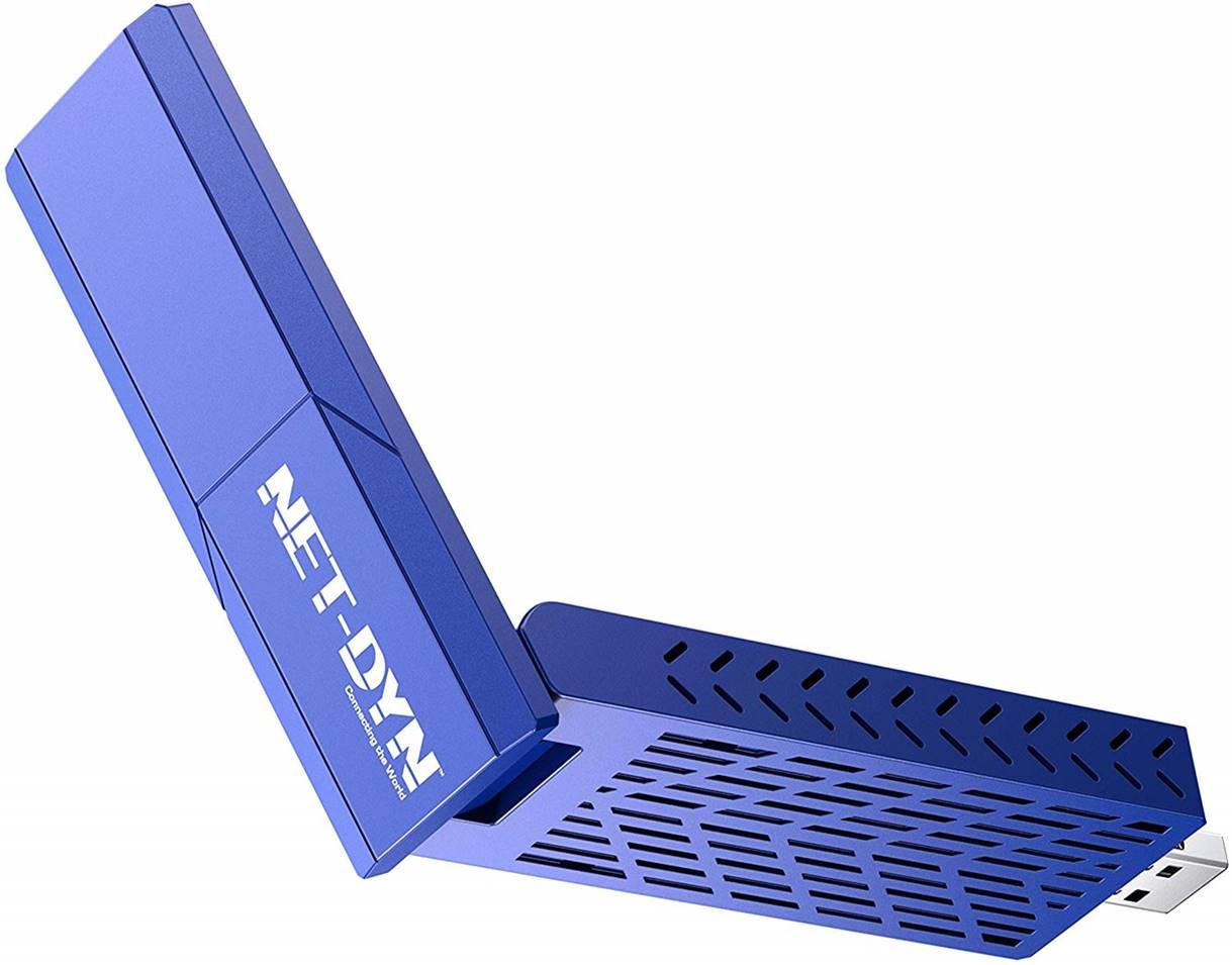 NET-DYN AC1900 USB WiFi Adapter
