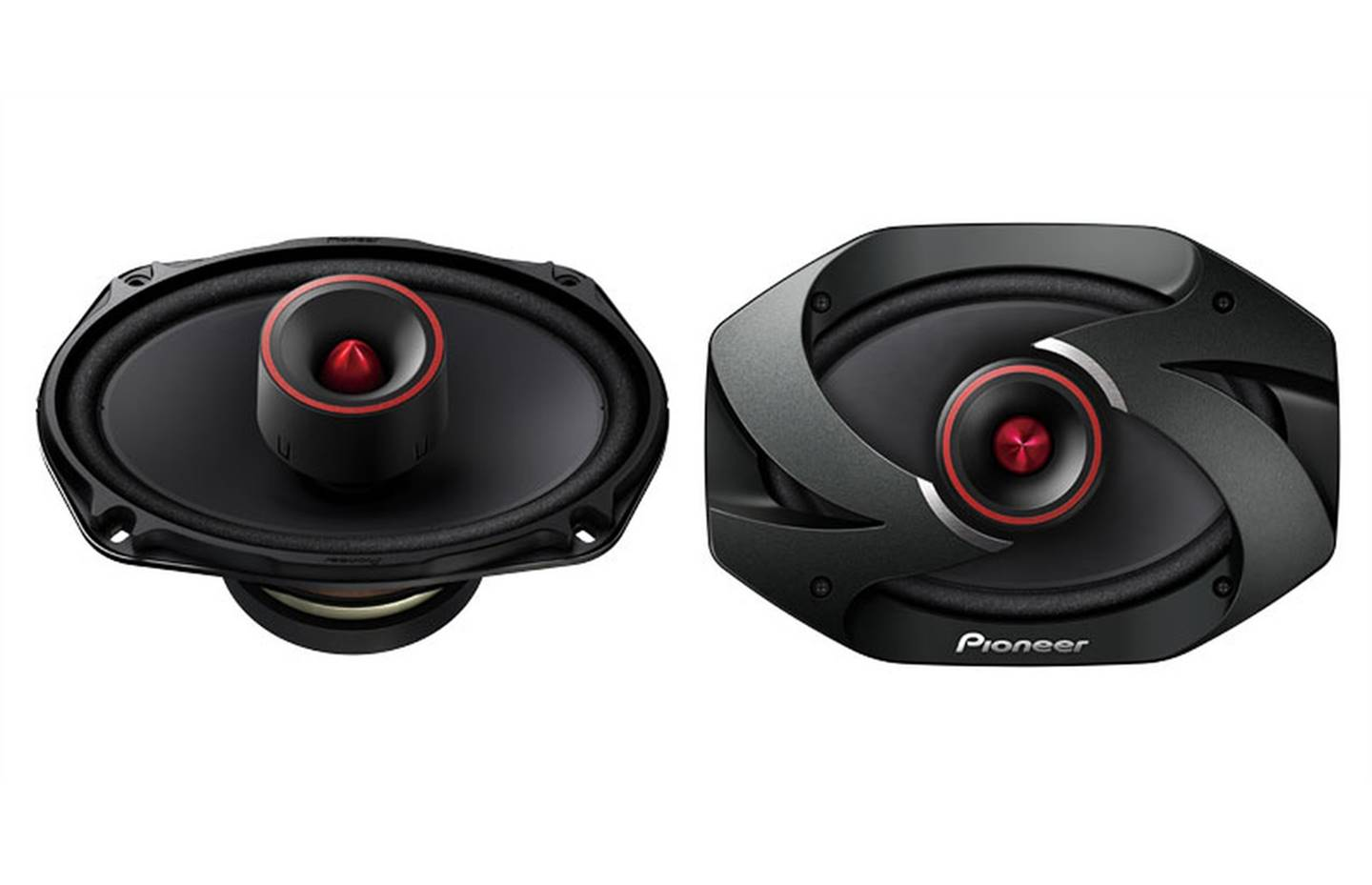 Pioneer TS6900PRO Loudest Car Speakers