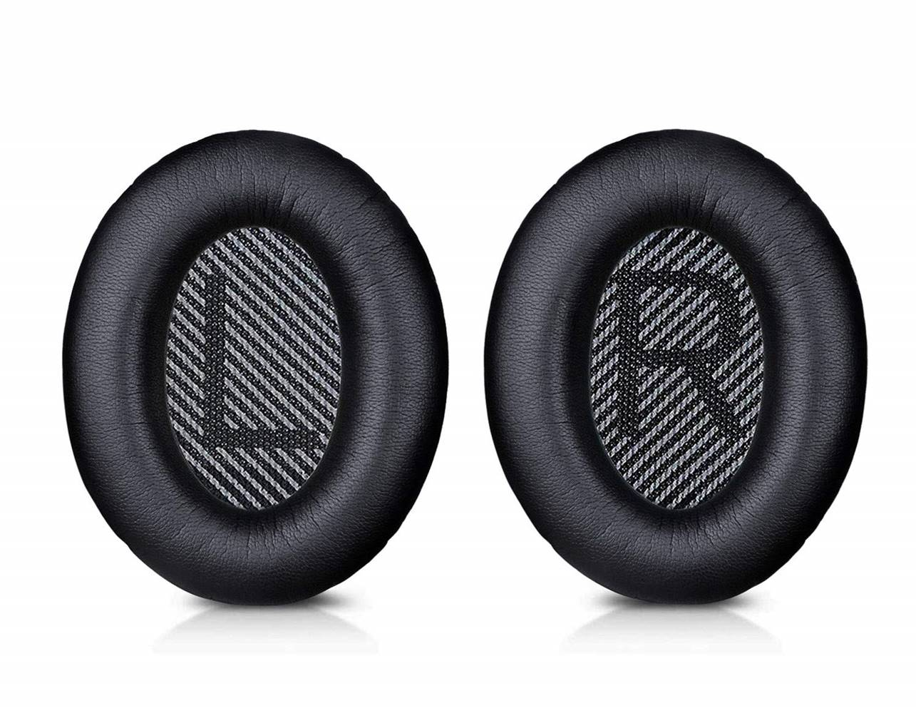 SoloWIT Replacement Ear Pads for Bose QC35