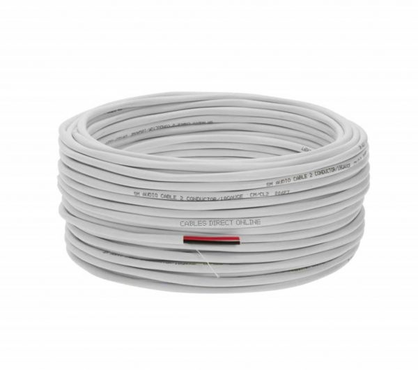 Cables Direct 14 AWG Speaker Wire