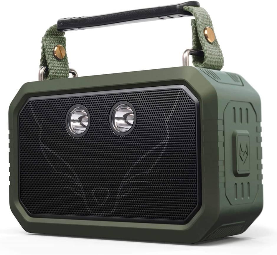 DOSS Traveler Speaker