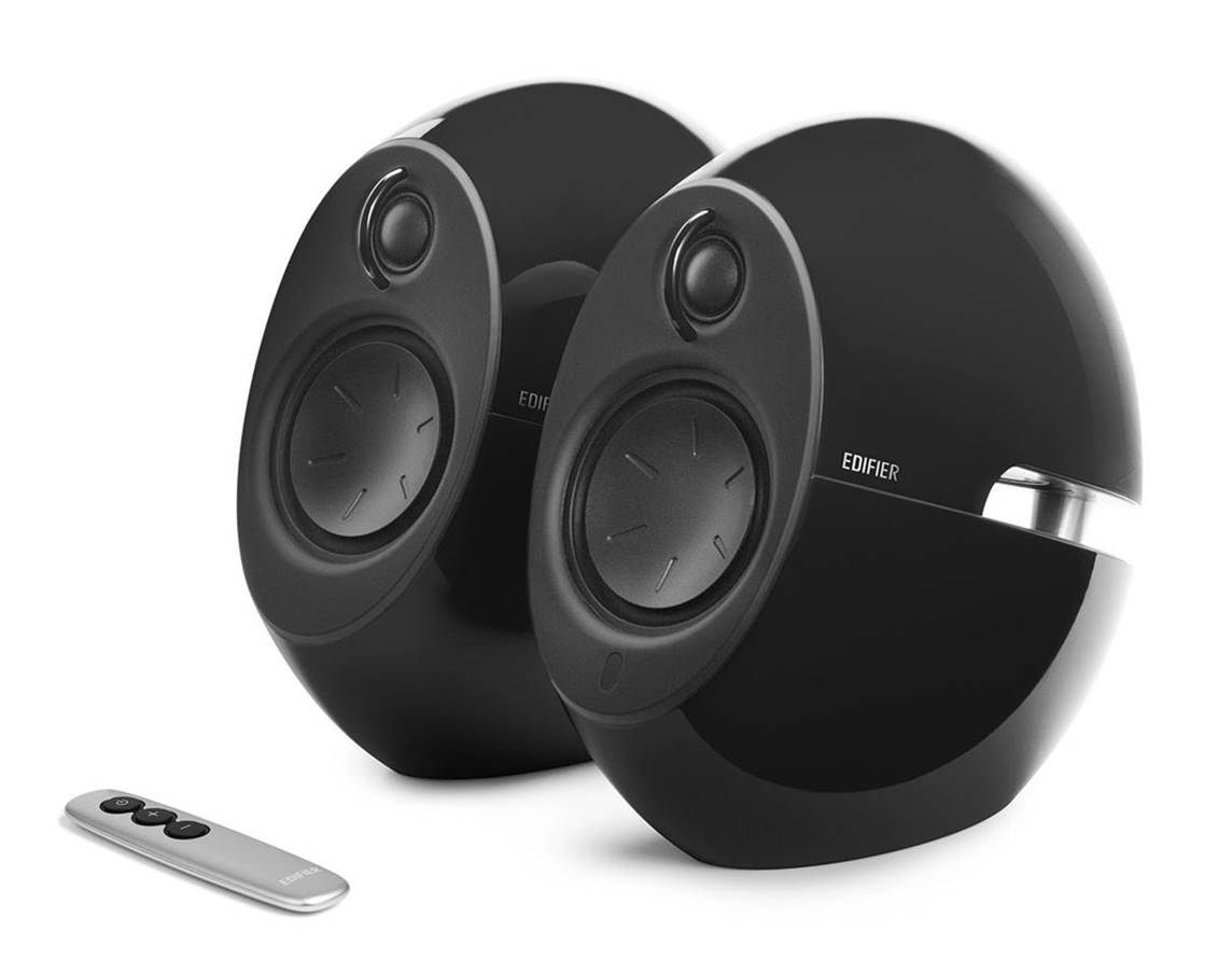 Edifier USA Luna Eclipse HD Speakers