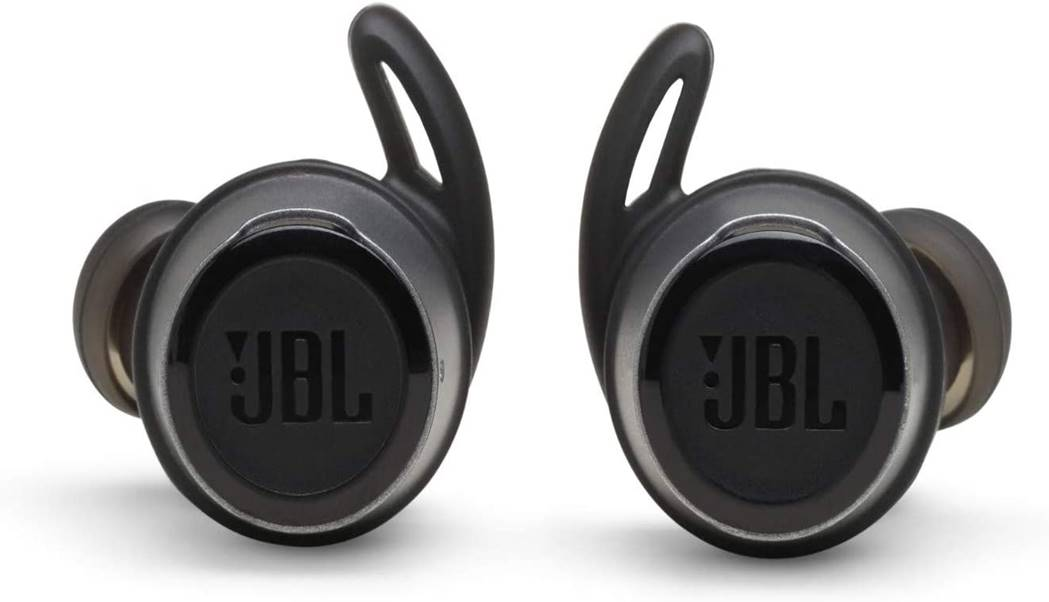 JBL Reflect Flow Best Bass Earbuds