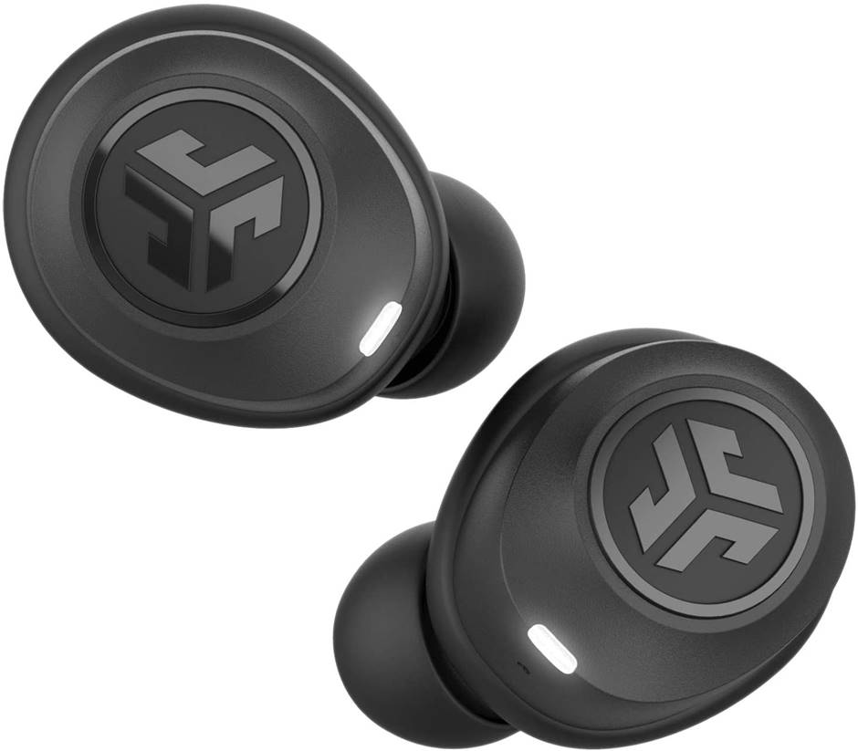 JLab Audio JBuds Best Bass Earbuds
