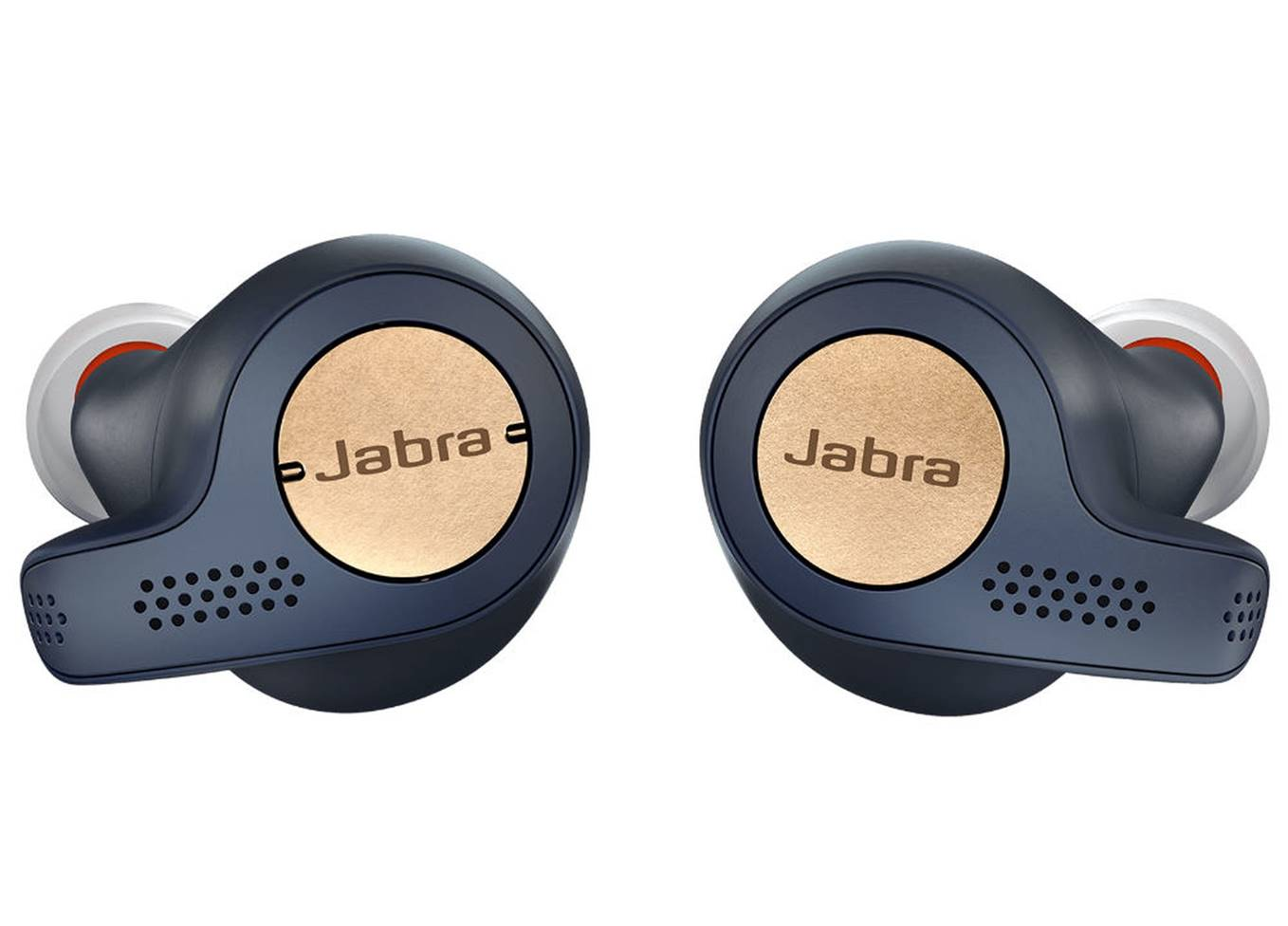 Jabra Elite Active 65t Best Bass Earbuds
