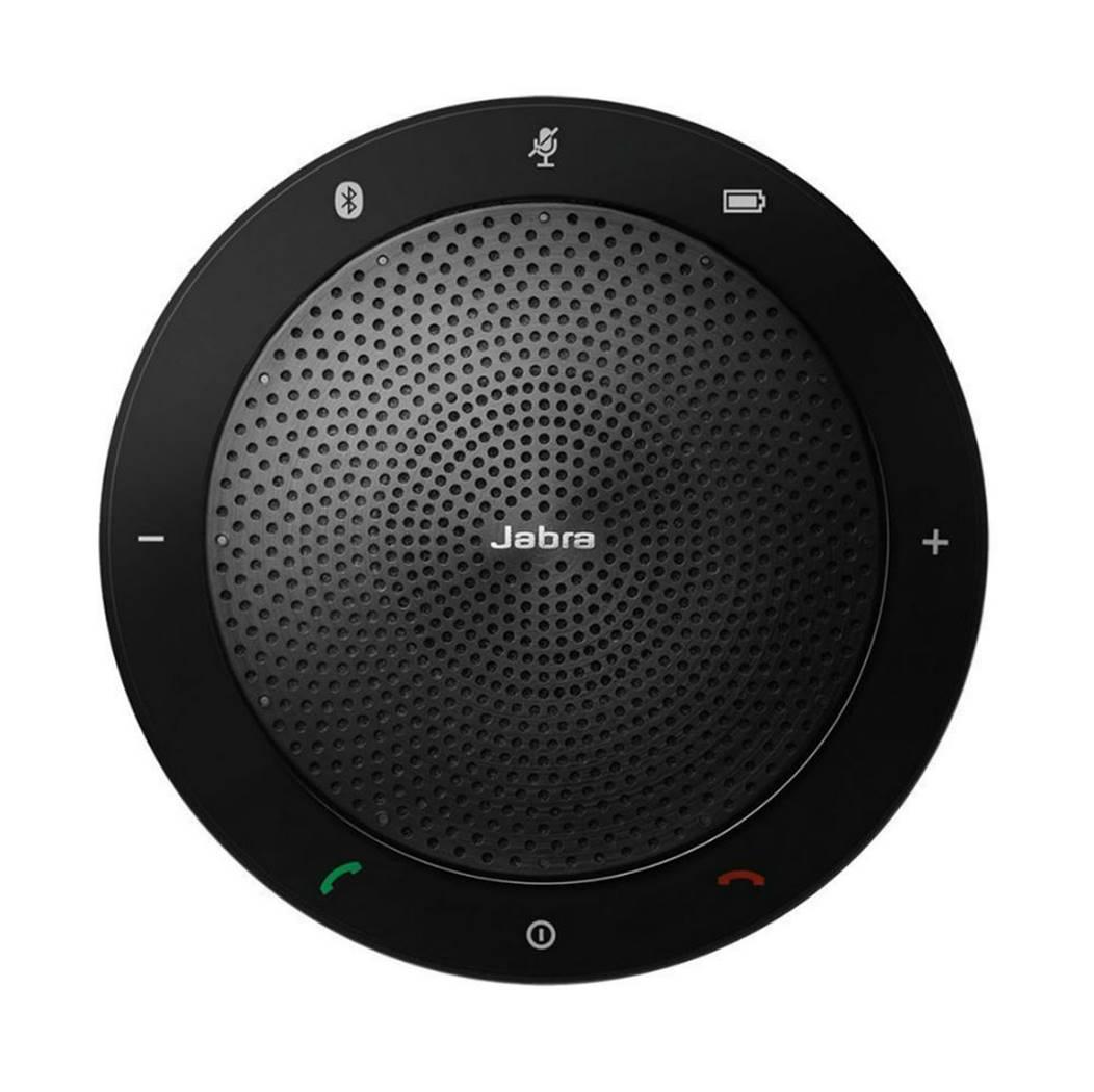 Jabra Speak 510 Speaker MS Portable Speaker