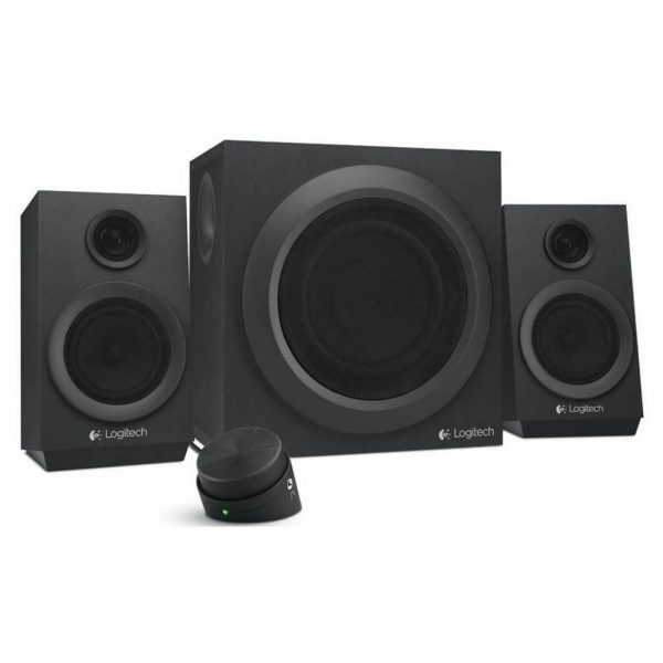 Logitech Z333 Gaming Speakers