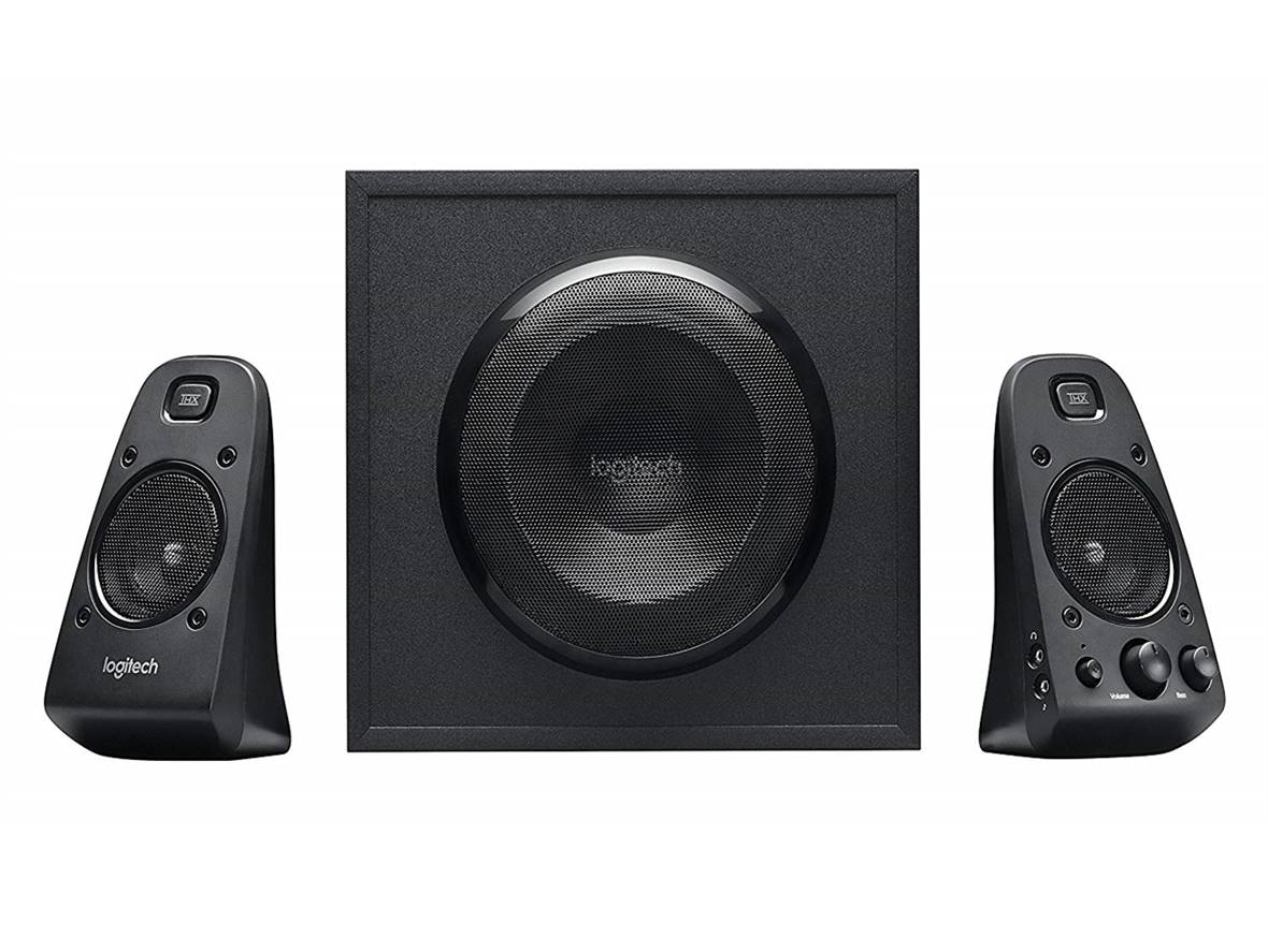Logitech Z623 400W Speakers