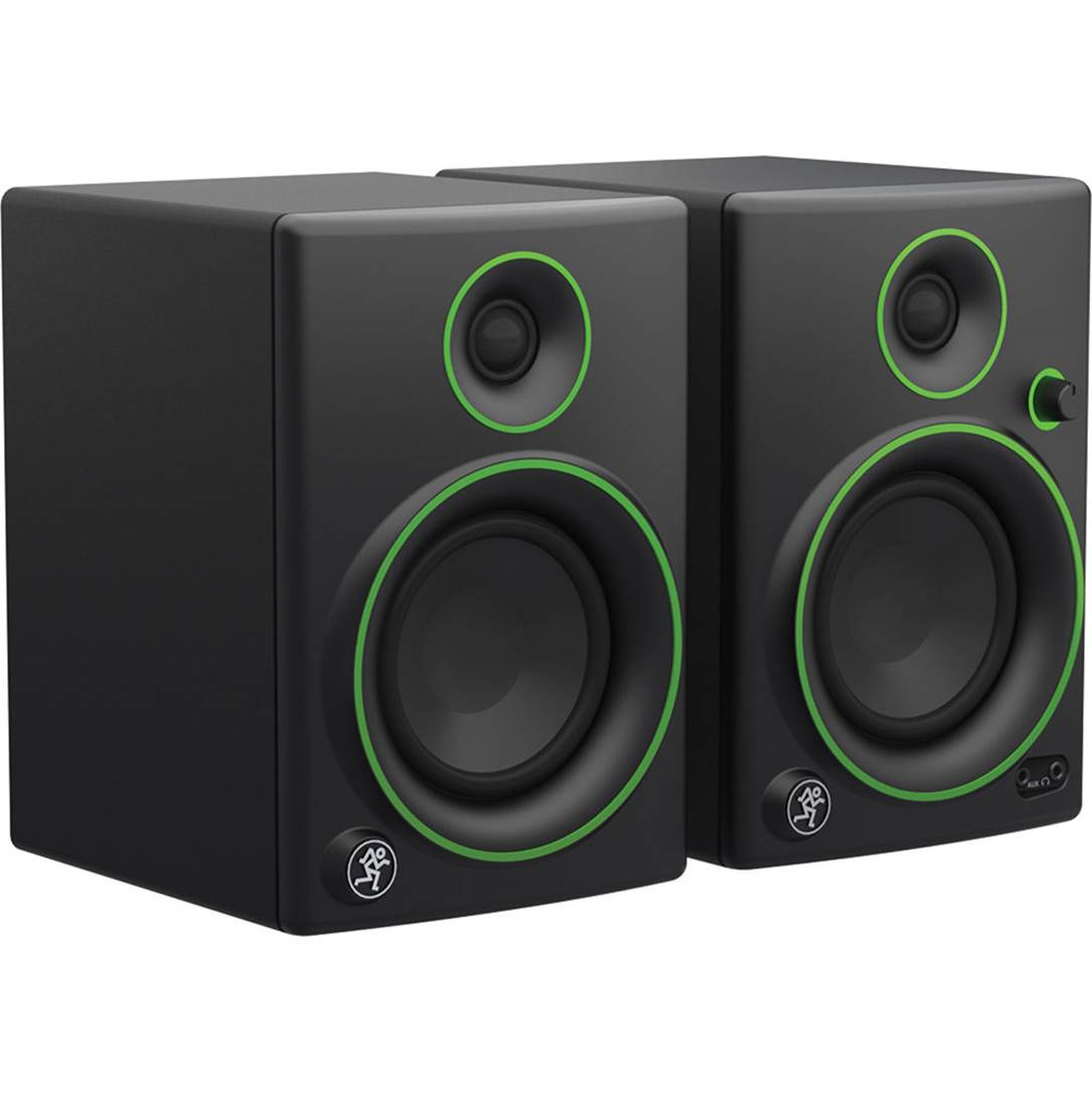 Mackie Studio Monitors Gaming Speakers