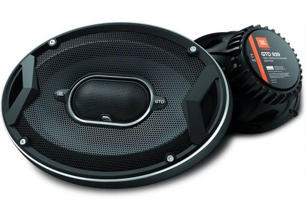 JBL GTO939 6 x 9 Car Speaker