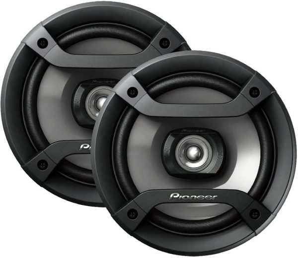 Pioneer TS-F1634R Car Speakers