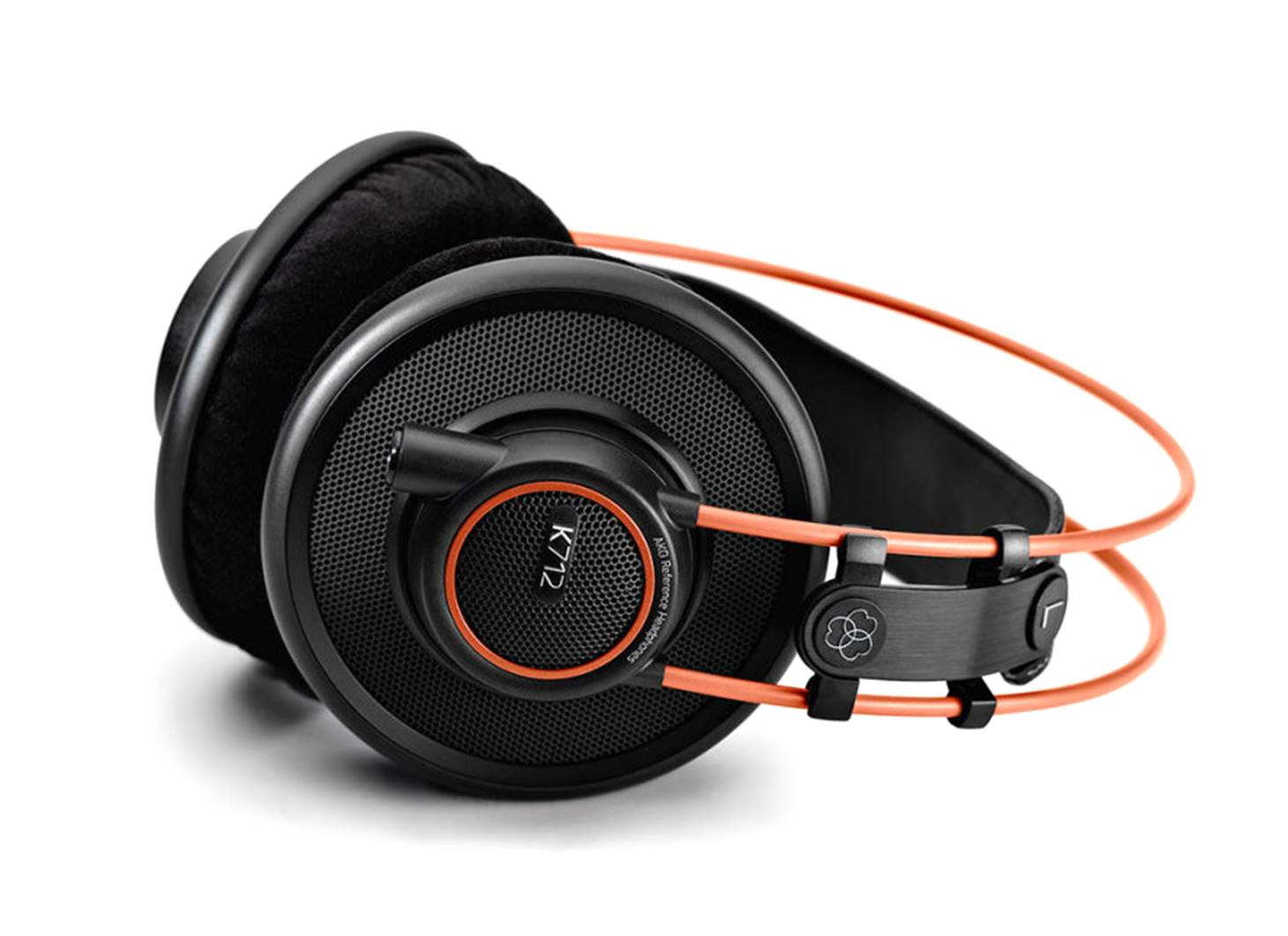 AKG K712 PRO Open-Back Reference Headphones
