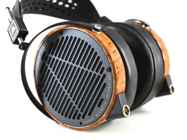 Audeze LCD-3 Over Ear Headphone