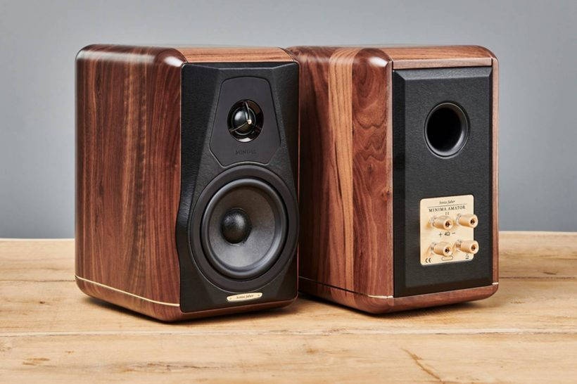 Best Hifi speakers