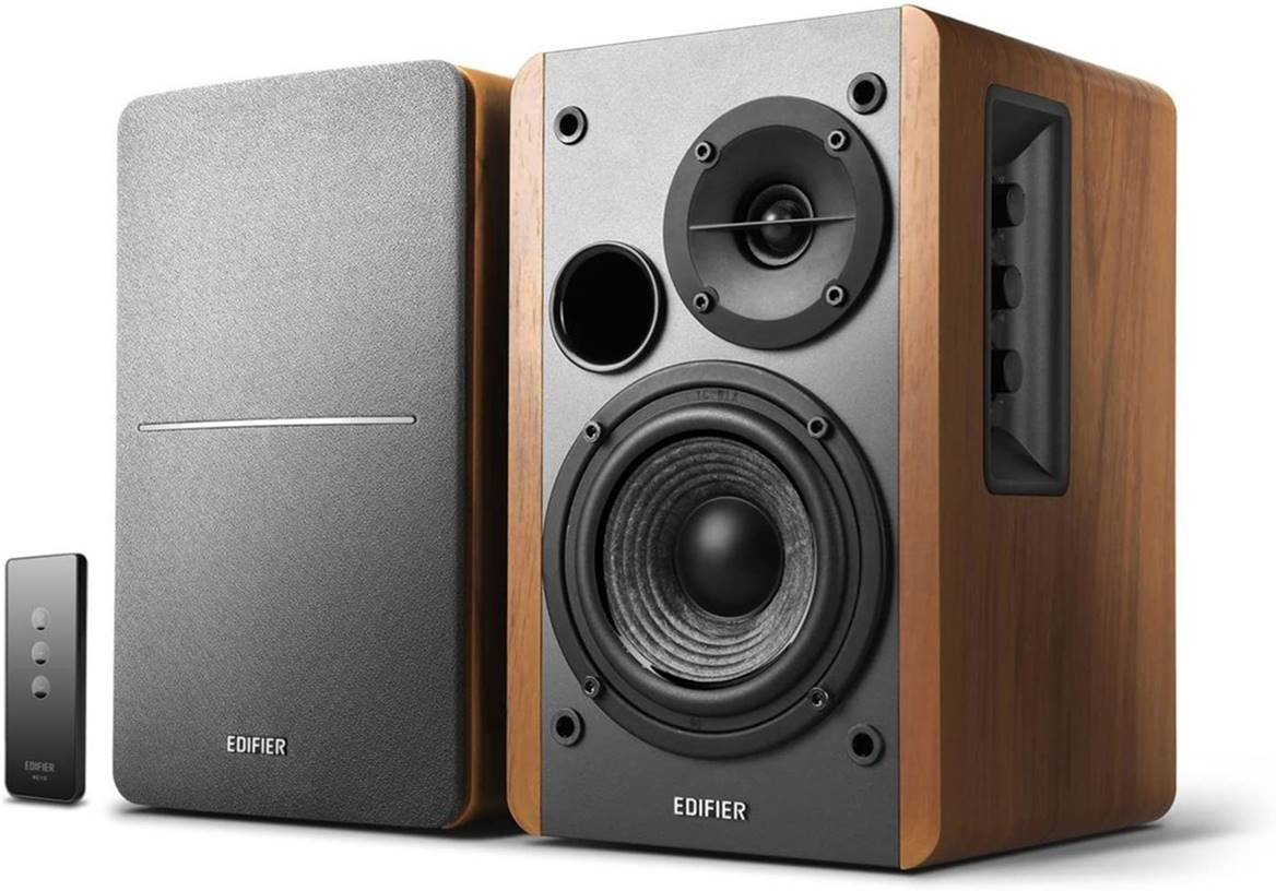 Edifier R1280T Powered Stereo Speakers