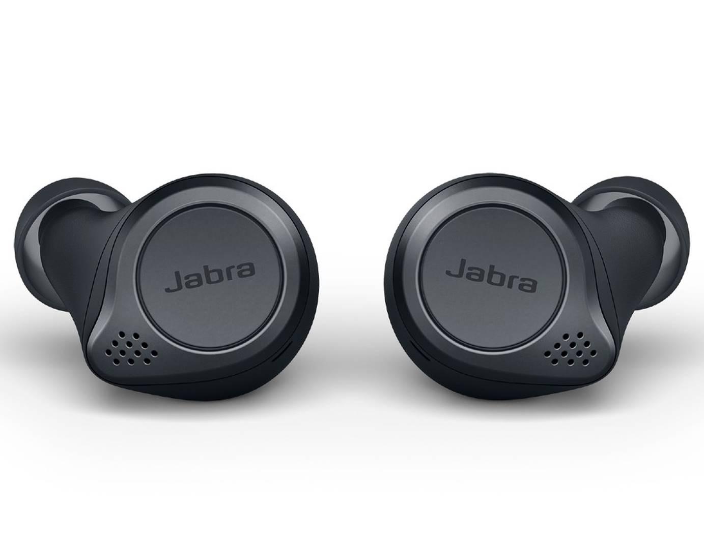 Jabra Elite Active 75t Wireless Earbuds for Running