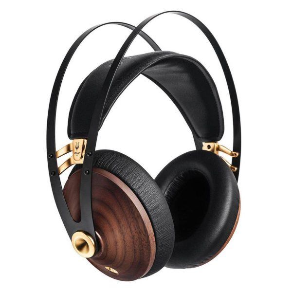Meze 99 Classics Walnut Over-Ear Headphone