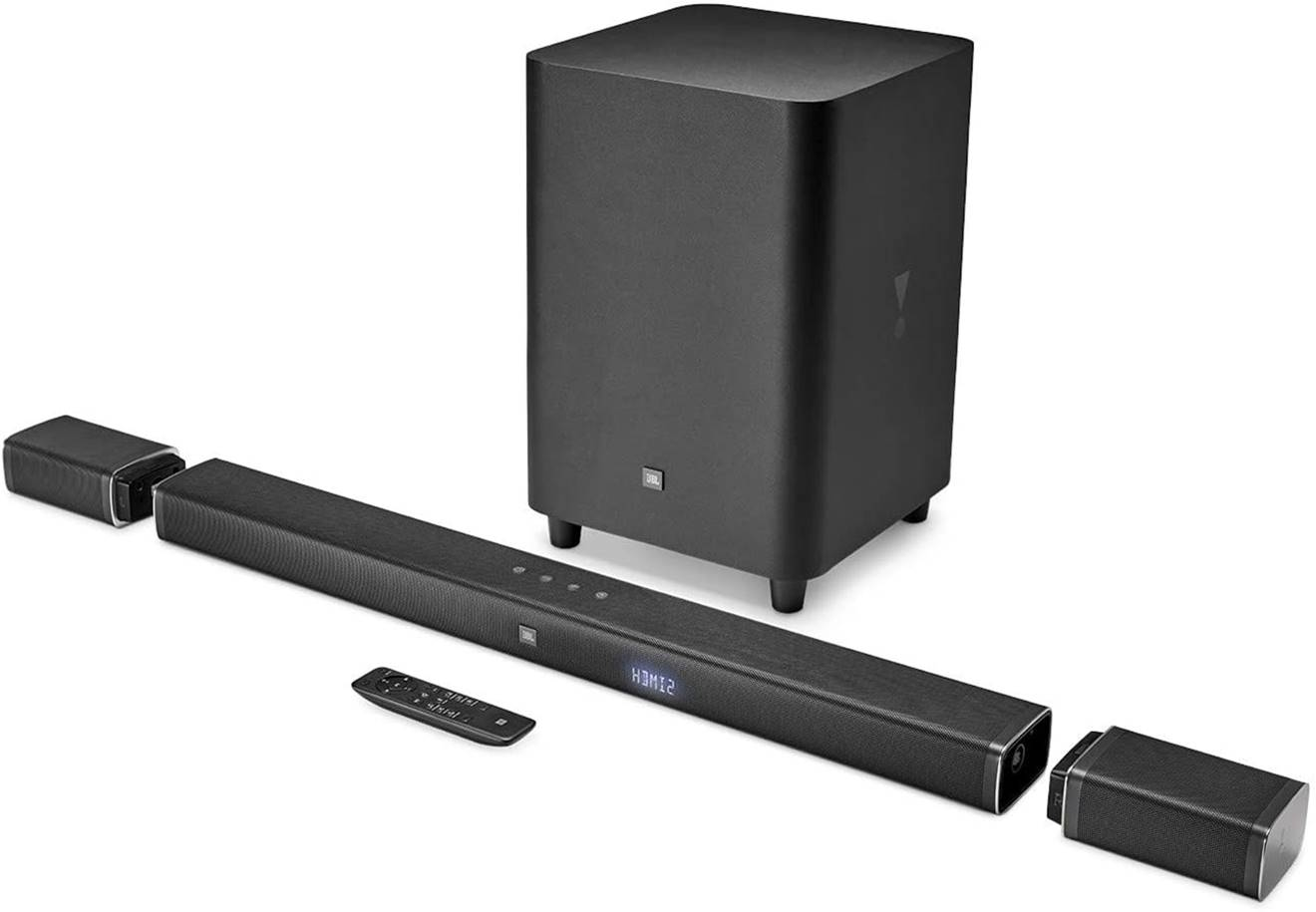 JBL Bar 5.1 Channel Soundbar