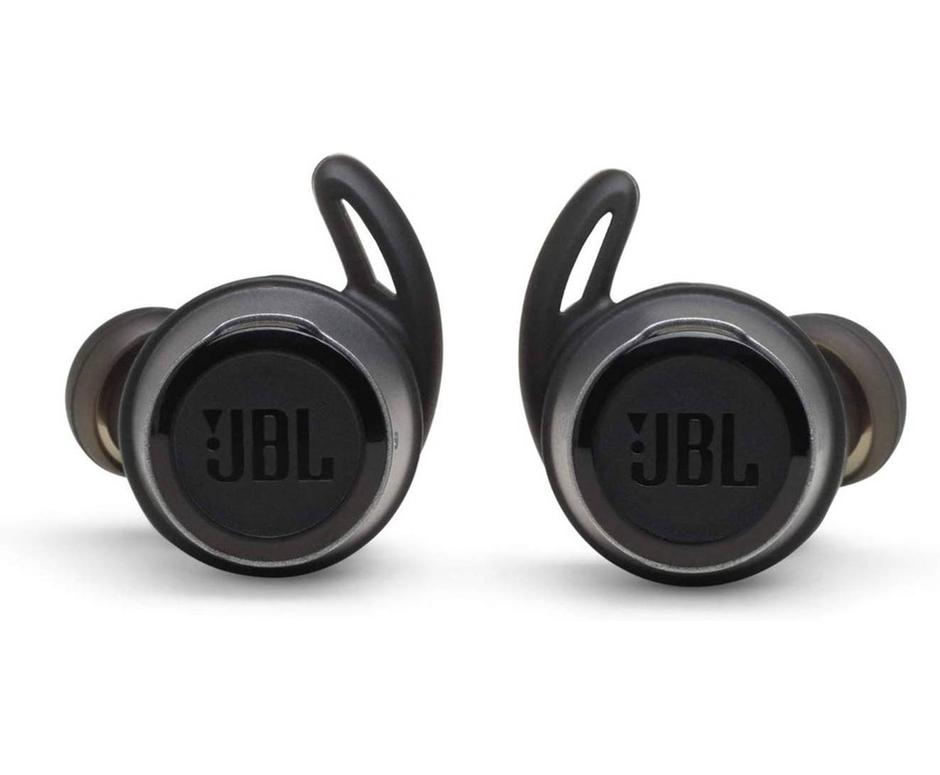 JBL Reflect Flow Loudest Wireless Earbuds