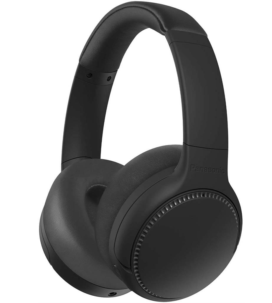 Panasonic RB-M500B Loudest Bluetooth Headphones