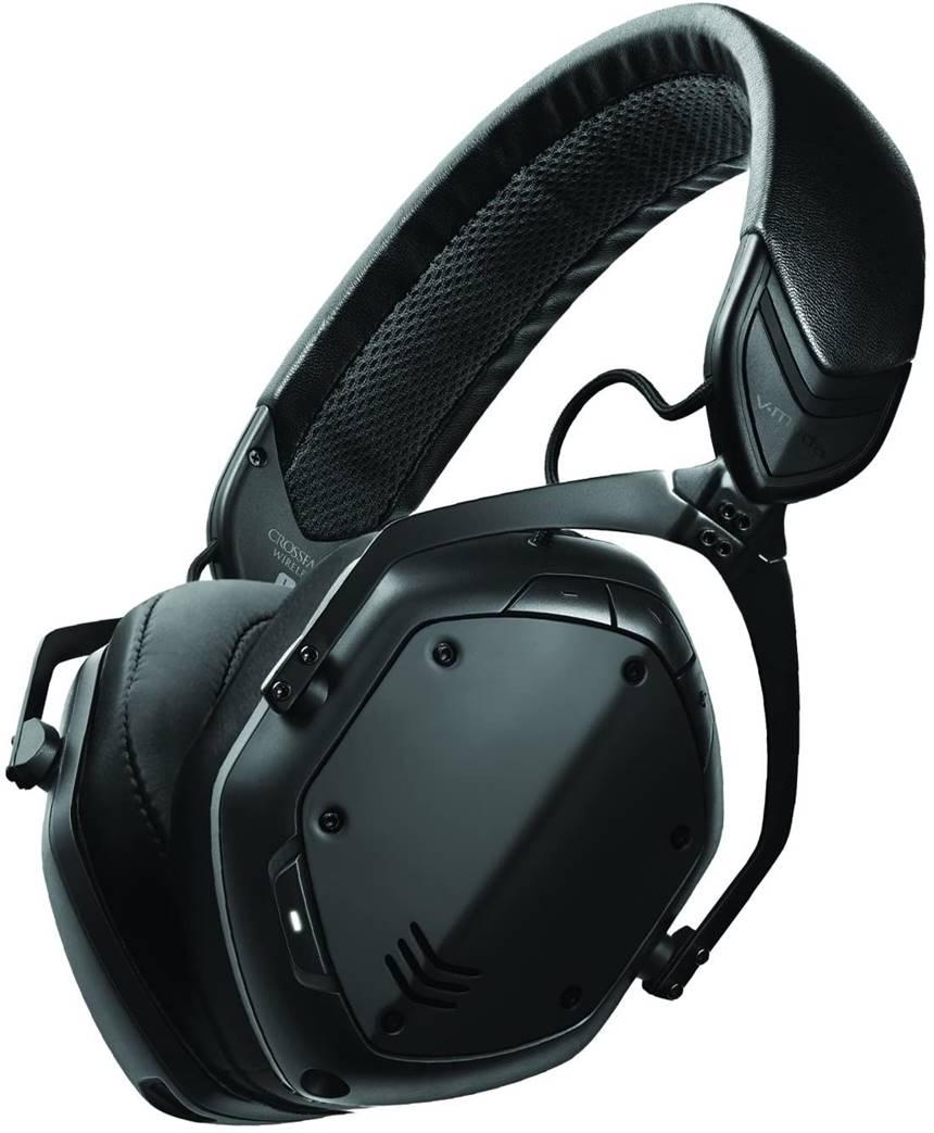V-MODA Crossfade 2 Loudest Bluetooth Headphones