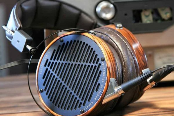 Audeze LCD-3 Review