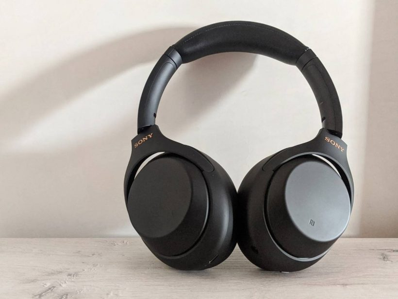 Best Sony Noise Cancelling Headphone