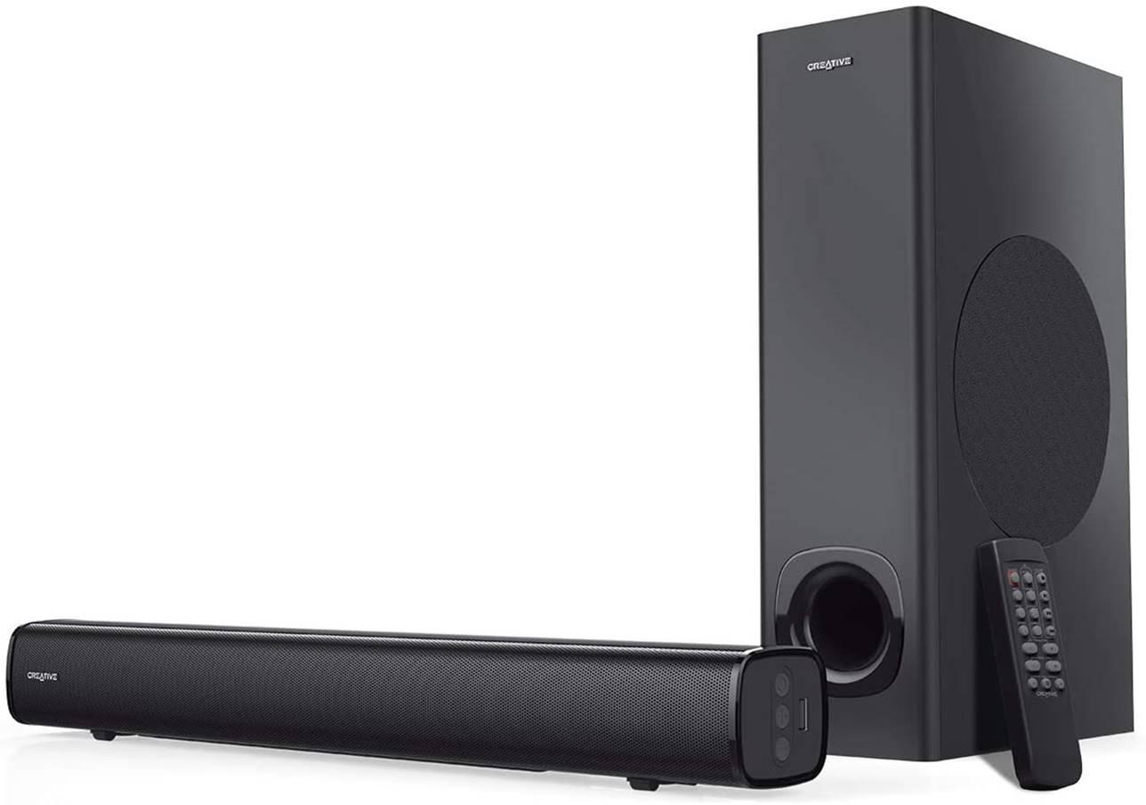 Creative Stage 2.1 Xbox One Speakers