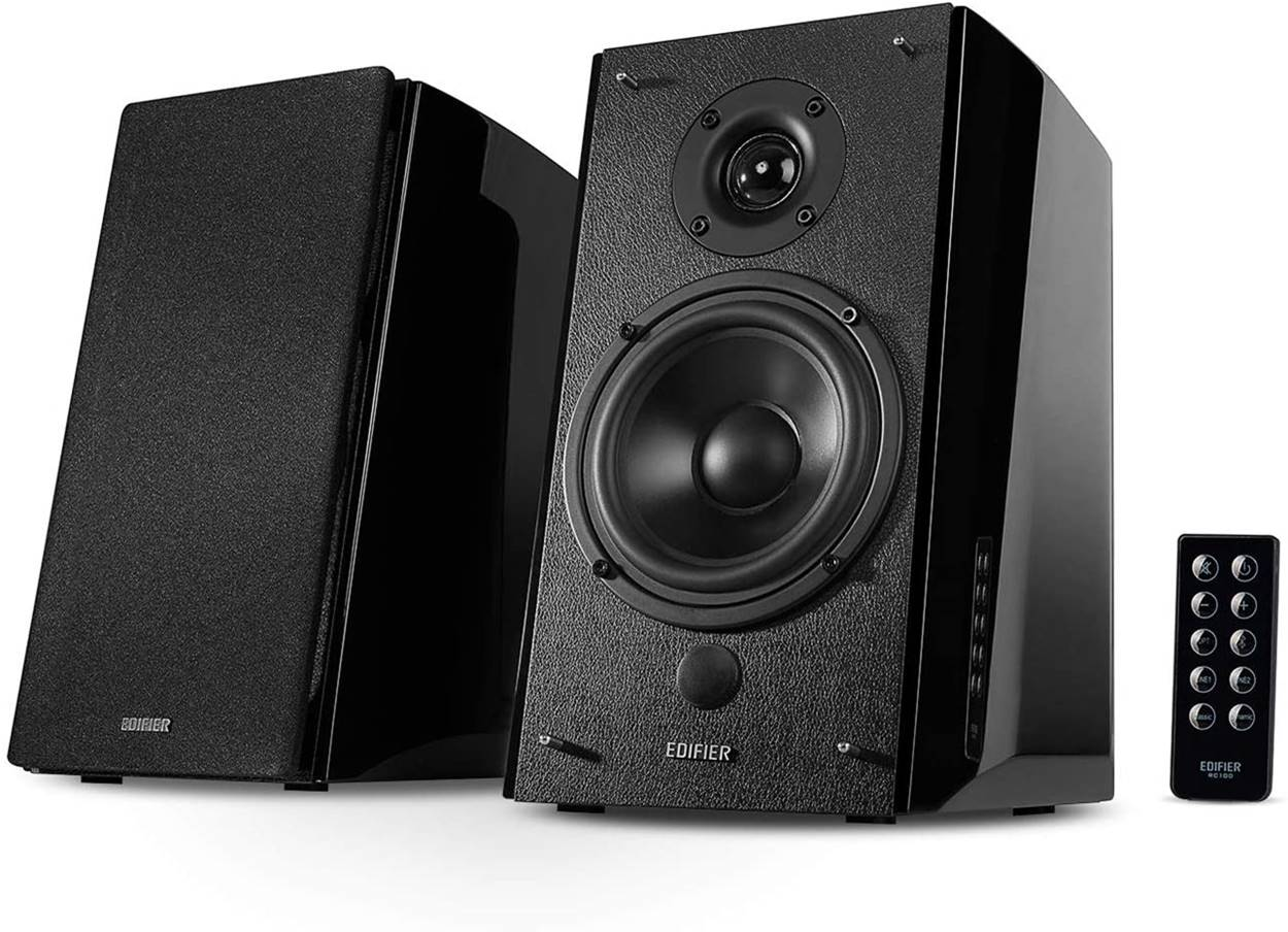 Edifier R2000DB Powered Xbox One Speakers