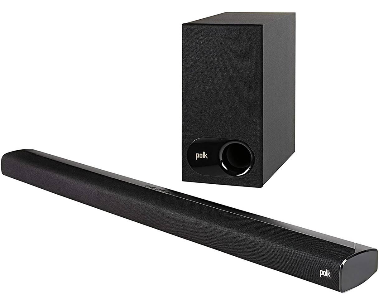 Polk Audio Signa S2 Speakers for Xbox One