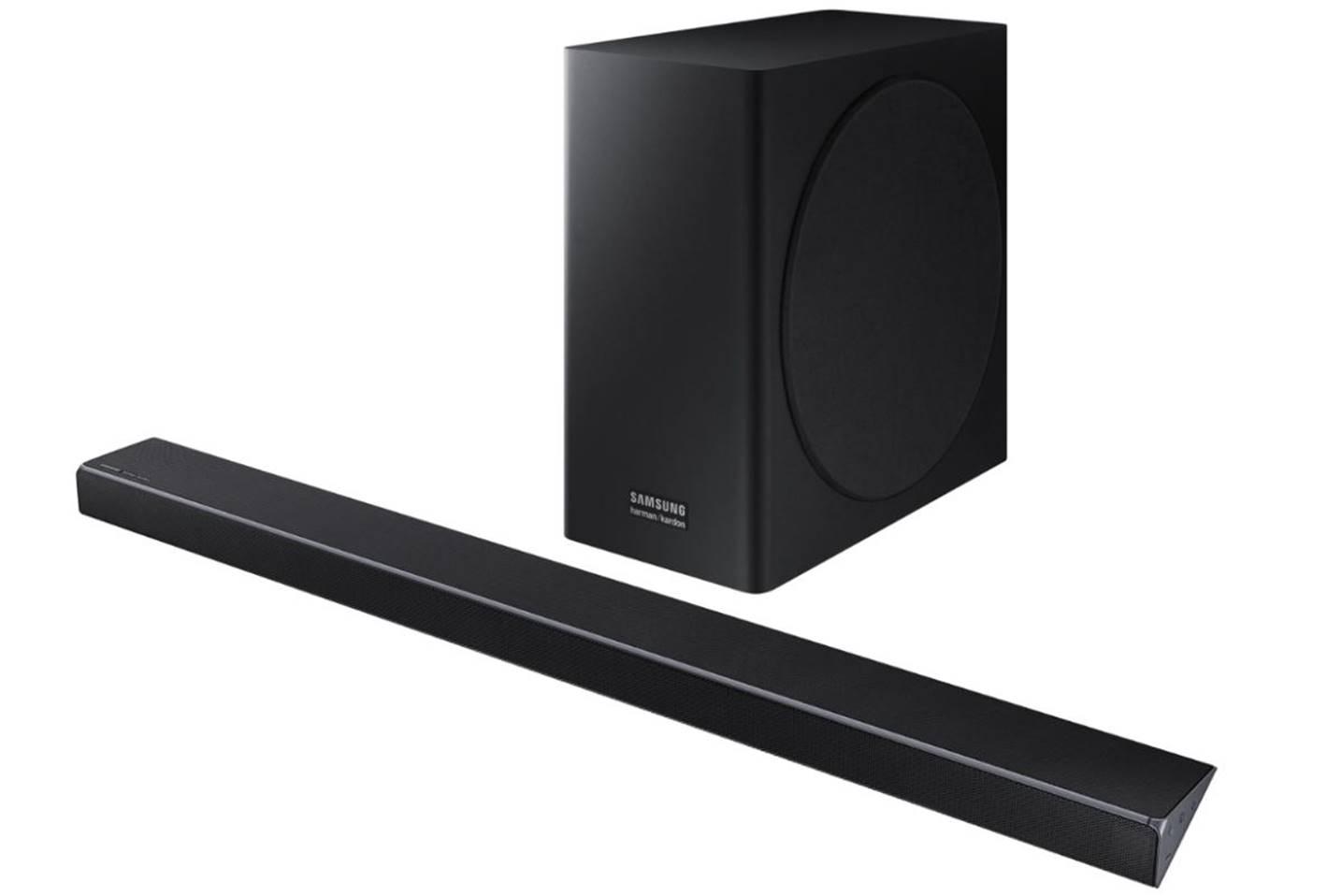 Samsung Bluetooth Smart Sound Bar