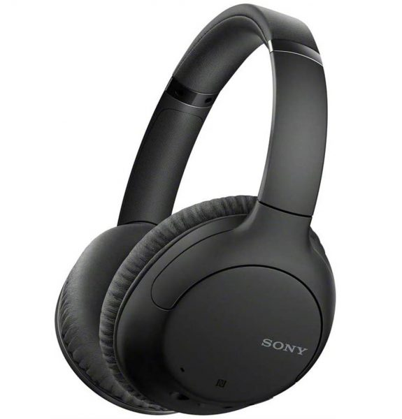 Sony WHCH710N Noise Cancelling Headphones