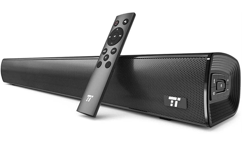 TaoTronics Bluetooth Soundbar for Xbox One