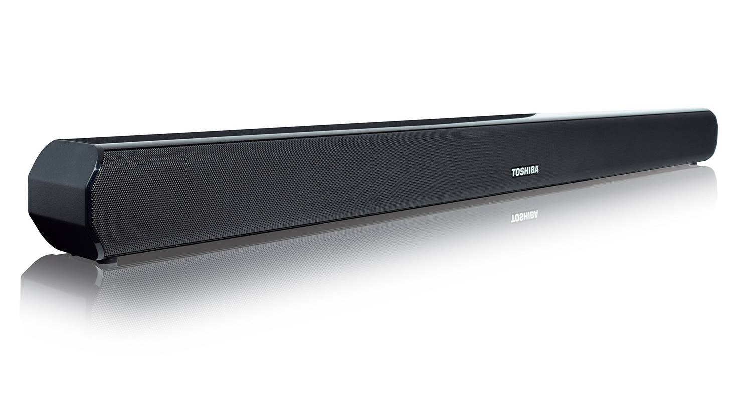 Toshiba 2.0 Channel Bluetooth Soundbar for Xbox One
