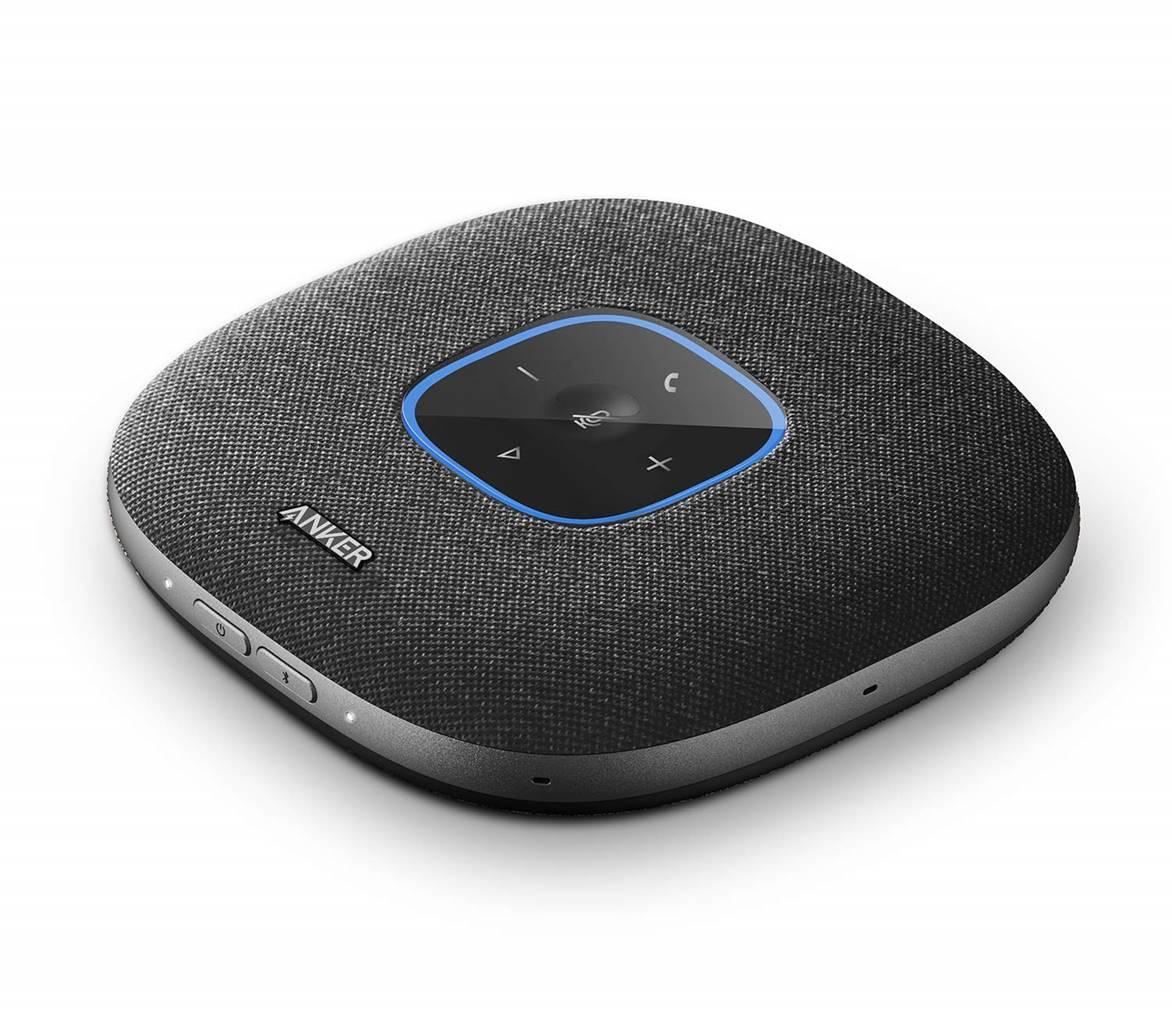 Anker PowerConf S3 Bluetooth Speaker