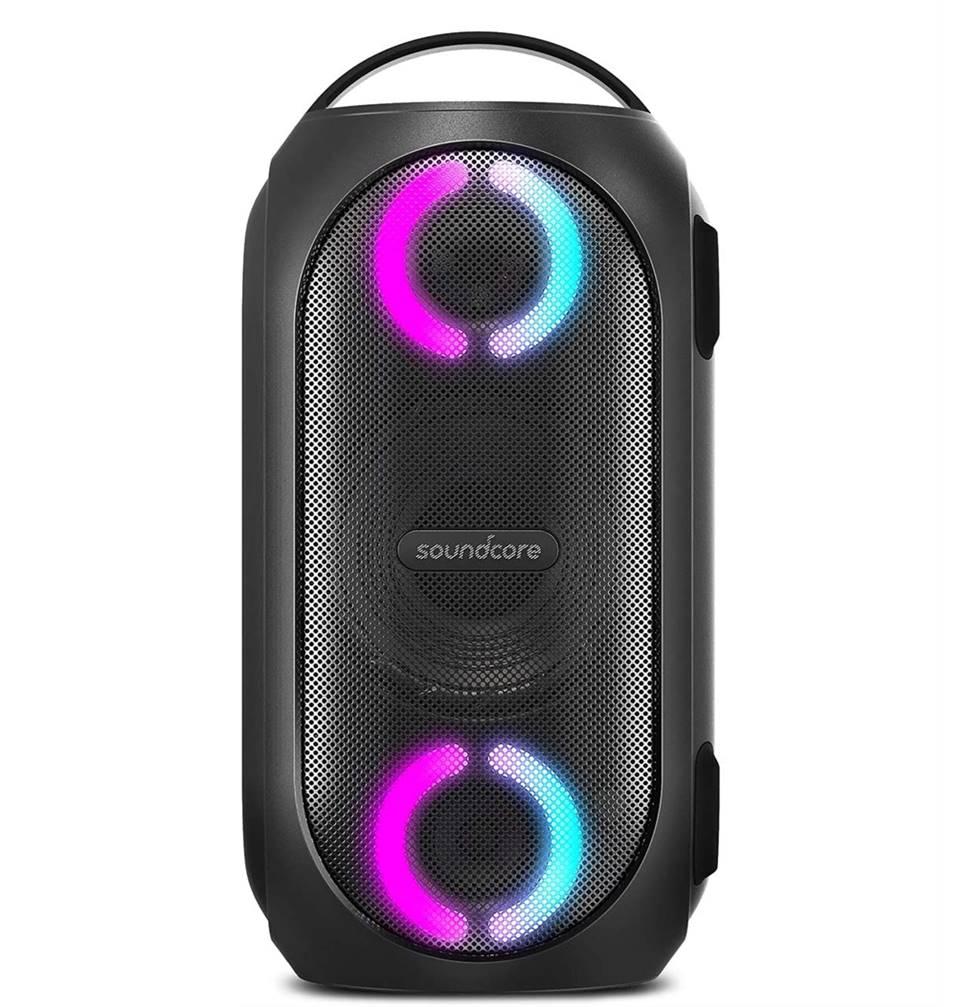 Anker Soundcore Rave Portable Bluetooth Speaker