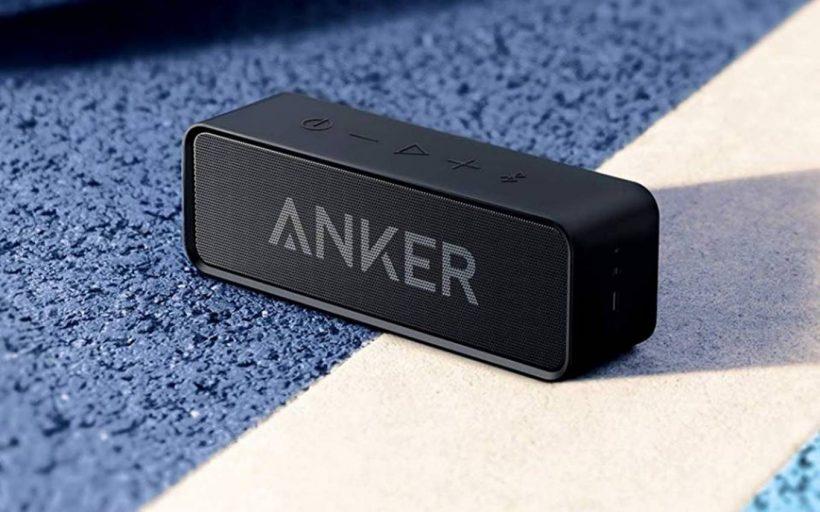 Best Anker Speakers