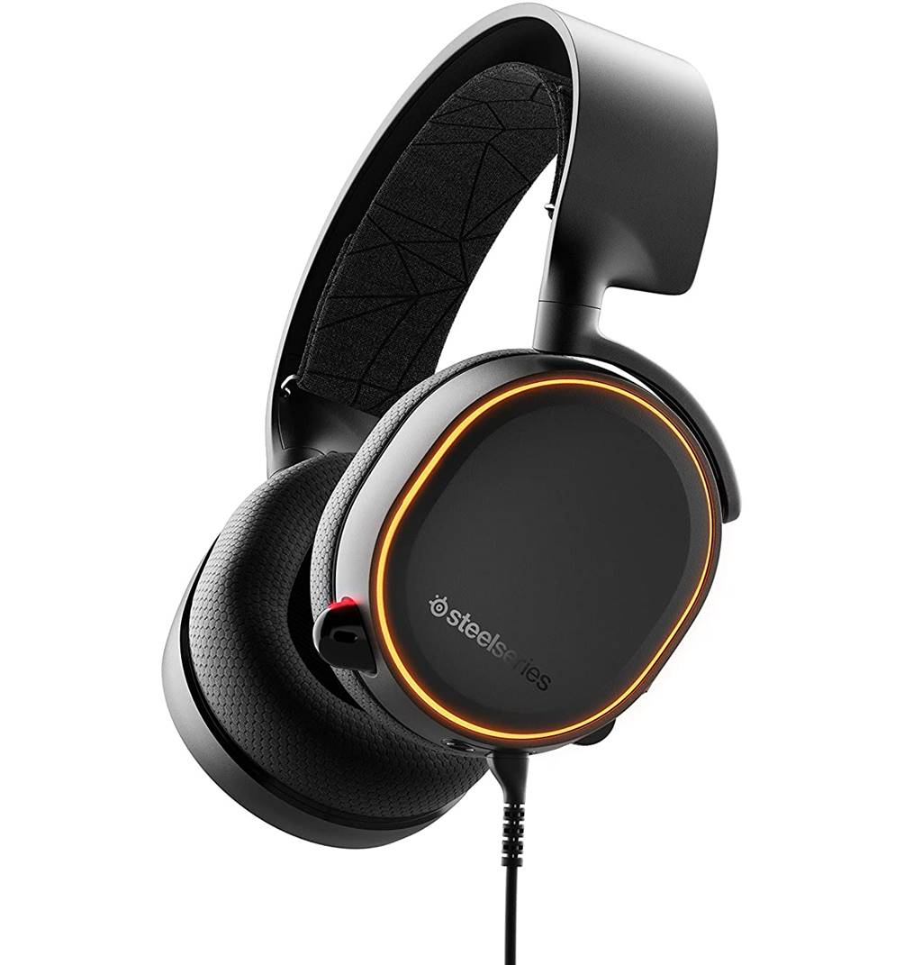 SteelSeries Arctis 5 Headset