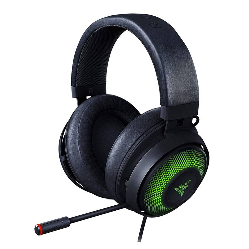 Razer Kraken Tournament THX Headset