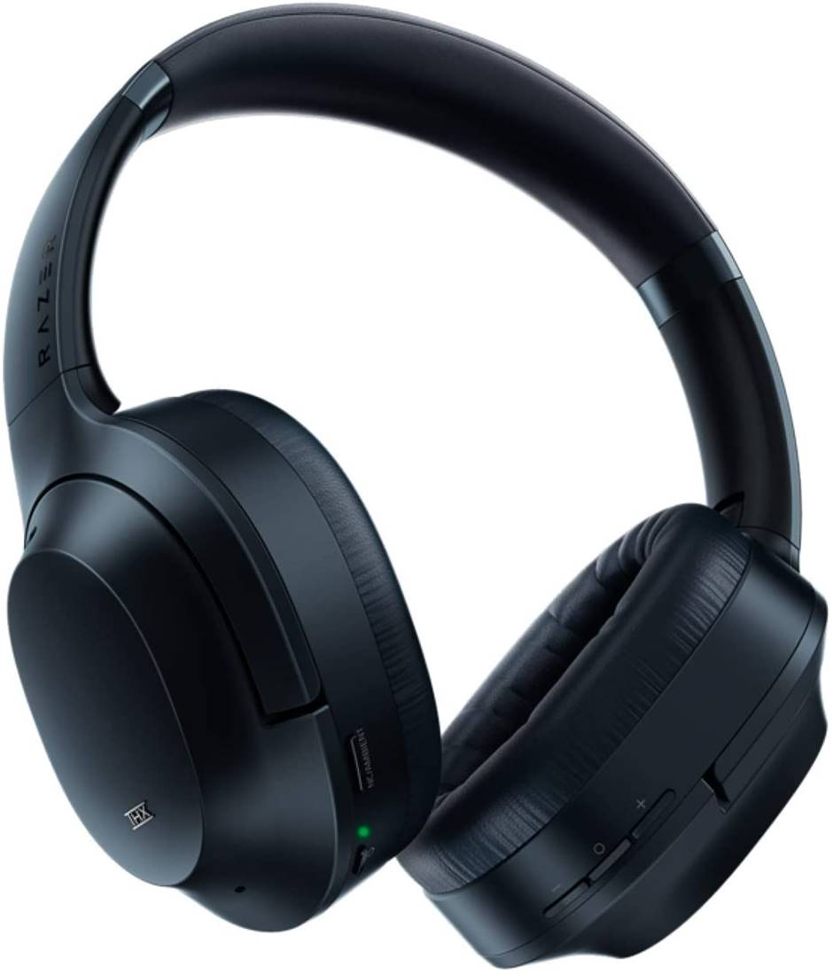 Razer Opus Active Noise Cancelling Headset