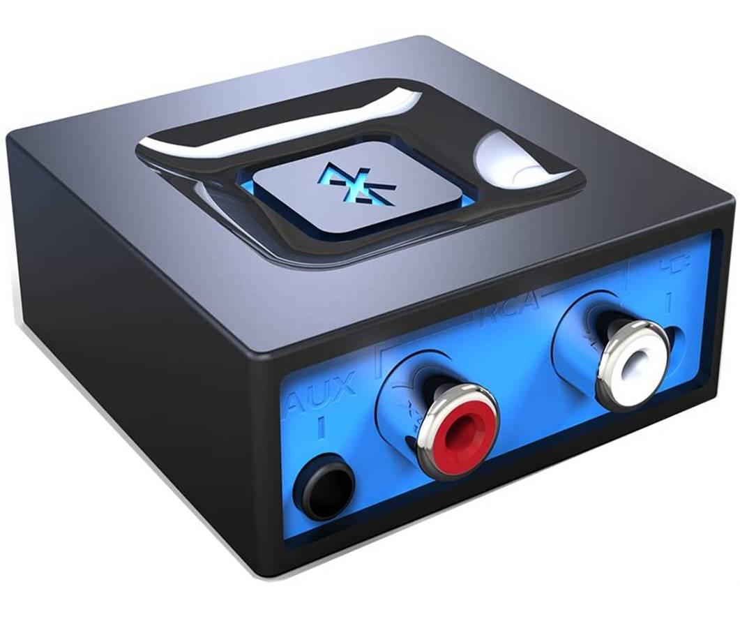 ESINKIN Bluetooth Audio Receiver