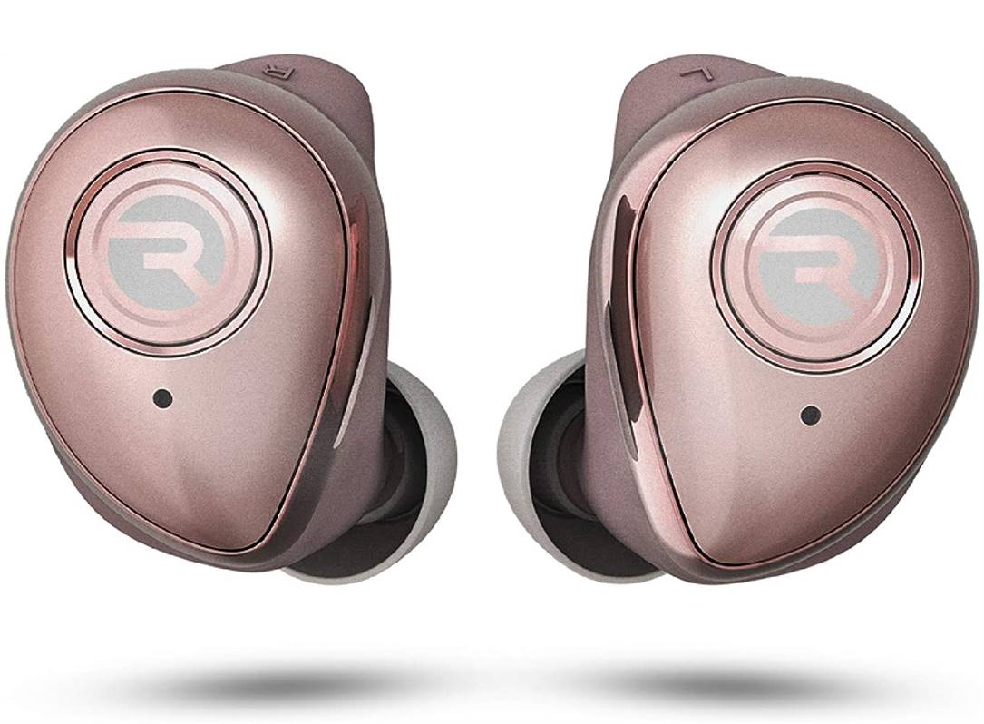 The Performer Raycon Wireless Earbuds