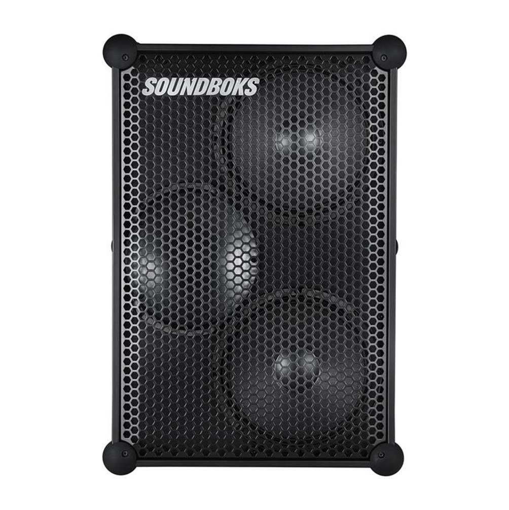 The SOUNDBOKS 3 Speaker
