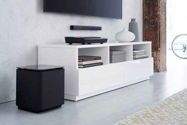 High Bass Home Theater Systems