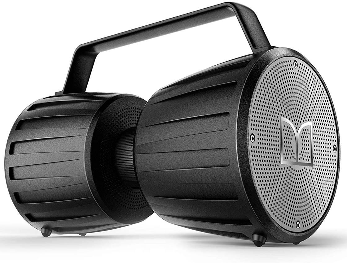 Monster Adventure Force Bluetooth Speaker